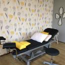 Recrutement Masseur-kinésithérapeute: annonce médicale gratuite de Remplacement (libéral) -  France, Mme CHONE