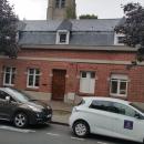 Recrutement Médecin généraliste: annonce médicale gratuite de Reprise de cabinet (libéral) -  France, Cabinet de Dr BLANCKAERT
