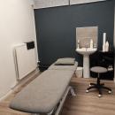 Recrutement Masseur-kinésithérapeute: annonce médicale gratuite de rempla. libéral -  France, Cabinet de Mme BAUDOUX