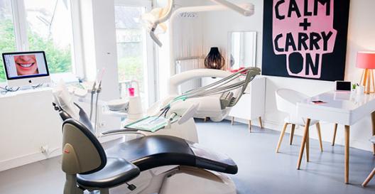 Recrutement médical Chirurgien-dentiste - Annonce médicale gratuite de Collaboration (libéral) - Quimper, Finistère