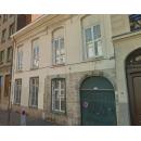 Recrutement Médecin généraliste: annonce médicale gratuite de Rempla. libéral -  France, Maison Santé Vieux Lille