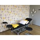 Recrutement Masseur-kinésithérapeute: annonce médicale gratuite de Remplacement (libéral) -  France, Cabinet de Mme CHONE