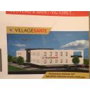 Recrutement Masseur-kinésithérapeute: annonce médicale gratuite de installation libérale -  France, Village Sante