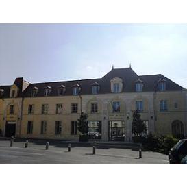 détail de l'image de l'établissement Centre dentaire de Palaiseau