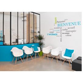 Recrutement médical Pédicure-podologue - Annonce médicale gratuite de Collaboration (libéral) - Stains, Seine-Saint-Denis