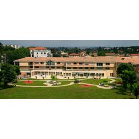 détail de l'image de l'établissement Clinique les Portes de Nivernais à Nevers