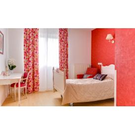 détail de l'image de l'établissement Maison de retraite Les Gloriettes Crouy