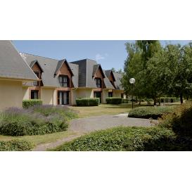 détail de l'image de l'établissement Maison de retraite Les Rivalières Le Vaudreuil