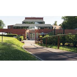 détail de l'image de l'établissement Maison de retraite Eleusis Ezanville