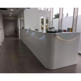 détail de l'image de l'établissement Cabinet Médical et paramédical Paris