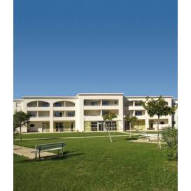 détail de l'image de l'établissement EHPAD Résidence Les Lavandes