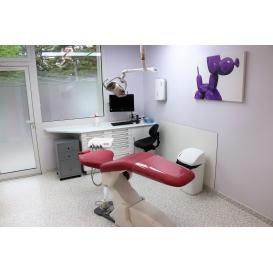 détail de l'image de l'établissement Centre dentaire Echirolles FTPF