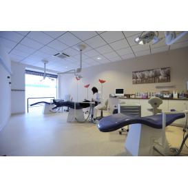 détail de l'image de l'établissement Centre dentaire Voiron