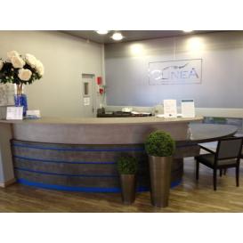 détail de l'image de l'établissement Clinique de la Lèze