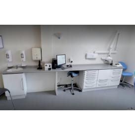 détail de l'image de l'établissement Centre Dentaire Montceau les Mines