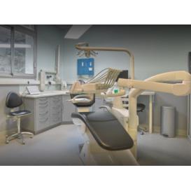 détail de l'image de l'établissement Centre Dentaire Chalon sur Saône