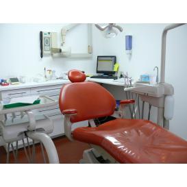 détail de l'image de l'établissement Cabinet Dentaire de groupe