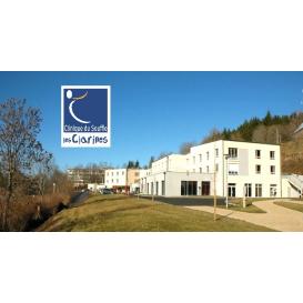 détail de l'image de l'établissement Clinique du souffle - Les Clarines