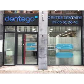 détail de l'image de l'établissement Dentego Menton