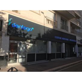 détail de l'image de l'établissement Dentego Toulon