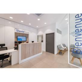 détail de l'image de l'établissement Centre dentaire Saussure
