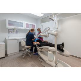 détail de l'image de l'établissement Centre Dentaire Villejuif 7