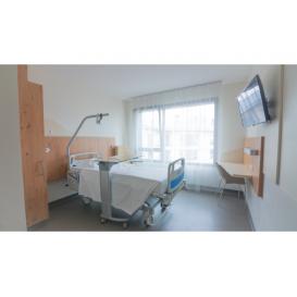 détail de l'image de l'établissement institut réadaptation de Romainville