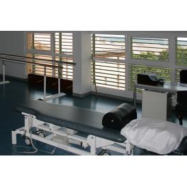 détail de l'image de l'établissement Clinique SSR Jean GIONO