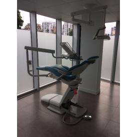détail de l'image de l'établissement Cabinet Médical et paramédical Saint-Ouen