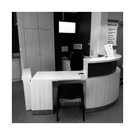 détail de l'image de l'établissement Centre médical et dentaire Moulinet