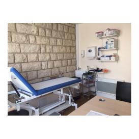 détail de l'image de l'établissement Centre de santé de Achères