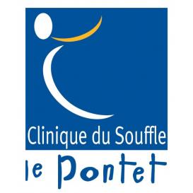 détail de l'image de l'établissement Clinique du Souffle Le Pontet