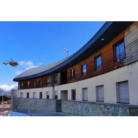 détail de l'image de l'établissement C.H.I. des Hôpitaux du Pays du Mont Blanc