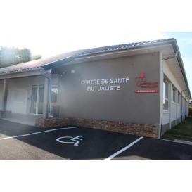 détail de l'image de l'établissement Mutualité française Bourguignonne Nevers