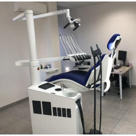 détail de l'image de l'établissement Centre de santé dentaire UMT FOIX