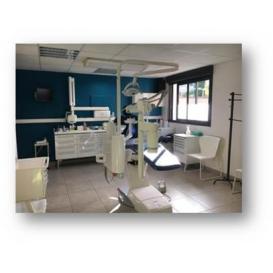 détail de l'image de l'établissement Centre de santé UMT Albi