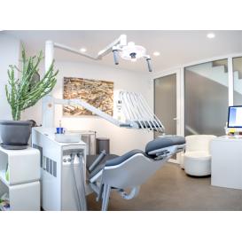 détail de l'image de l'établissement Centre de santé dentaire mutualiste Vierzon