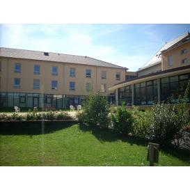 détail de l'image de l'établissement Centre de Soins de Virieu