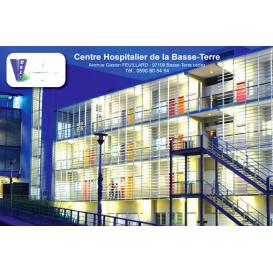 détail de l'image de l'établissement Centre Hospitalier de la Basse-Terre