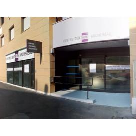 détail de l'image de l'établissement Centre Dentaire Archereau
