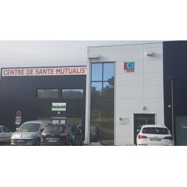 détail de l'image de l'établissement Harmonie Santé Services Sud-Est - Béziers