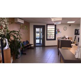 détail de l'image de l'établissement Harmonie Santé & Services Sud-Est - Nimes