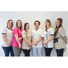 Recrutement médical Orthodontiste - Annonce médicale gratuite de Collab. salariée / CDI - Vauréal, Val-d'oise