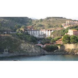 détail de l'image de l'établissement Clinique Mer Air Soleil à Collioure