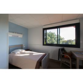 détail de l'image de l'établissement Clinique Marigny à St Loup Camas