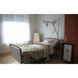 détail de l'image de l'établissement Clinique du Ried à Schiltigheim
