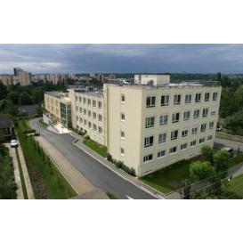 détail de l'image de l'établissement Clinique les Vallées à Brunoy
