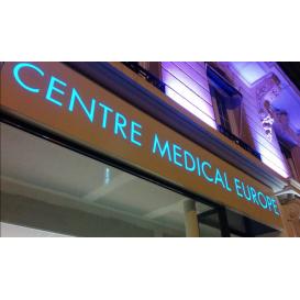 détail de l'image de l'établissement Centre Médical Europe