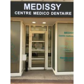 détail de l'image du groupe Le Centre Médico-dentaire MEDISSY