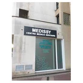 détail de l'image de l'établissement Le Centre Médico-dentaire MEDISSY